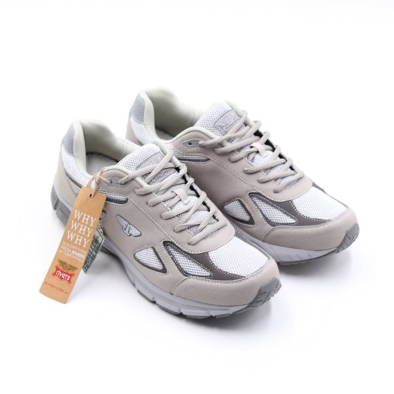 RIVERS ORTHOPEDIC ATHLETIC SHOES BY